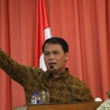 Di Kota Batu, Wakil Ketua MPR RI Bocorkan Dua Ideologi Transnasional yang Hancurkan Generasi Muda