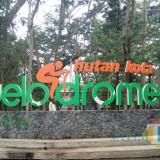 Akhir Tahun, Disperkim Optimis Proyek Velodrome Sawojajar Selesai Tepat Waktu
