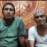 Tangkapan layar video berisi permohonan maaf PNS Kota Malang yang menuliskan status kontroversial soal dasar negara.