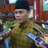 Wakil Ketua MPR: Indonesia Tidak Akan Jadi Negara Besar dengan Sistem Khilafah