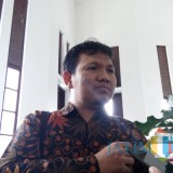 Divisi Pencegahan KPK, Arif Nur Cahyo (Pipit Anggraeni/MalangTIMES).