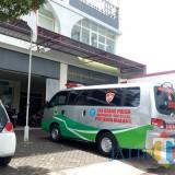 Dinkes Sediakan 3 Ambulans Gratis bagi Masyarakat Kota Malang