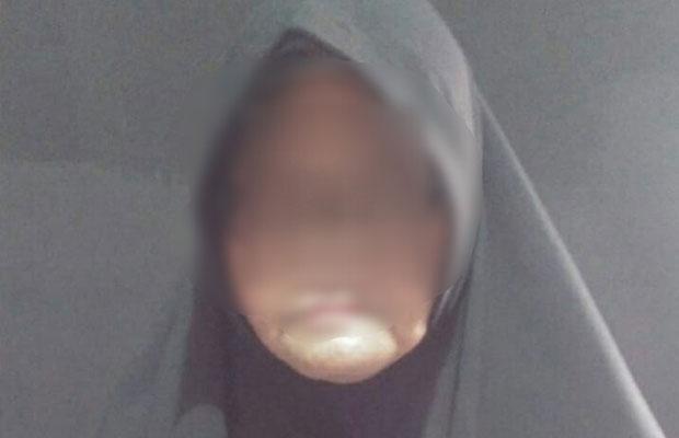 Pelaku yang sudah diamankan di Polres Malang Kota (Polsek Klojen)