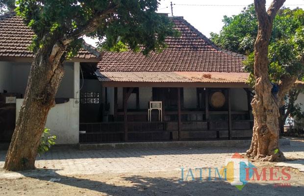Langgar An Nur di Kelurahan Plosokerep, Kota Blitar.(Foto : Team BlitarTIMES)