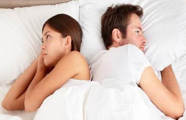 Minat berhubungan seks menurun, membuat berbagai negara maju pusing mencari solusinya. (Ist)