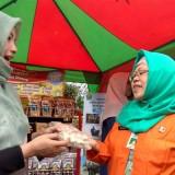 Pelaku Industri Kecil Menengah Kota Malang Dilatih Bikin Produk Aman dan Bebas Bakteri