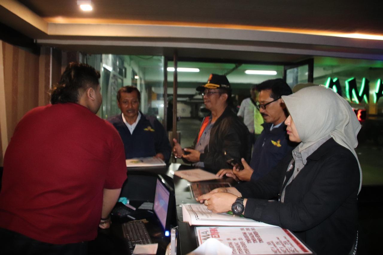 My Place Dan Enam Karaoke Serta Kafe Di Kota Malang Digrebek Ini Gara Garanya Malangtimes