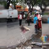 Diduga Telat Menyalakan Sein, Picu Kecelakaan Satu Nyawa Melayang