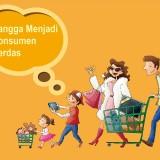 Ilustrasi konsumen cerdas (alimuakhir.com)