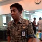 Made Arya Wedanthara, kadisparbud Kabupaten Malang, bersiap kembali layangkan surat kedua ke Pemprov Jatim atas persoalan wisata Coban Sewu (Nana)