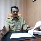 Kepala Dinas Perindustrian Kota Malang, Subkhan (Pipit Anggraeni)