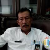Kepala Dinas Pariwisata Kota Malang, Kusnadi (Pipit Anggraeni/MalangTIMES).