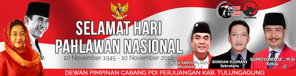 dpc_tulungagung_pahlawan