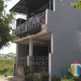 Rumah Anto Wiryo Di Perum Citra Damai 2 tampak kosong / Foto : Anang Basso / Tulungagung TIMES