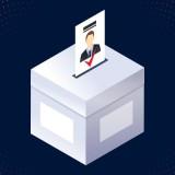 Pemilih Pemula di Kota Batu Bertambah 153.738 Bakal Ikut Pemilu 2019