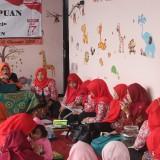 Dongkrak Suara Pemilih Perempuan, KPU Kota Blitar Beri Sosialisasi Guru PAUD