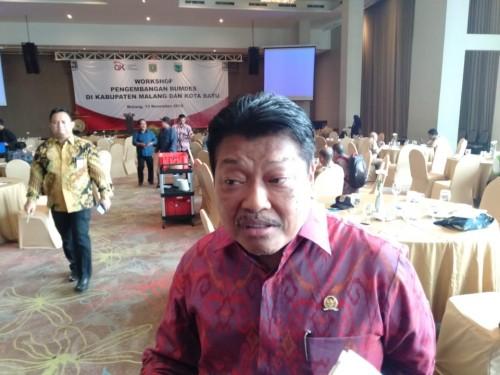 Anggota DPR RI Komisi XI Andreas Eddy Susetyo (Foto : Istimewa)
