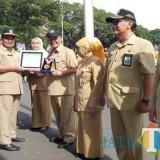 Aktif Kelola Website dan Medsos, DPUPR Kota Malang Raih Penghargaan Khusus dari Wali Kota