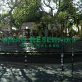 Dinas Kesehatan Kota Malang