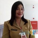 Kepala Dinas Kebudayaan dan Pariwisata Kota Malang Ida Ayu Made Wahyuni. (Pipit Anggraeni).