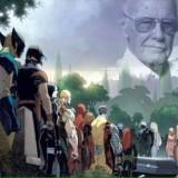 Stan Lee meninggal dunia,  warga dunia berduka. (Ist)