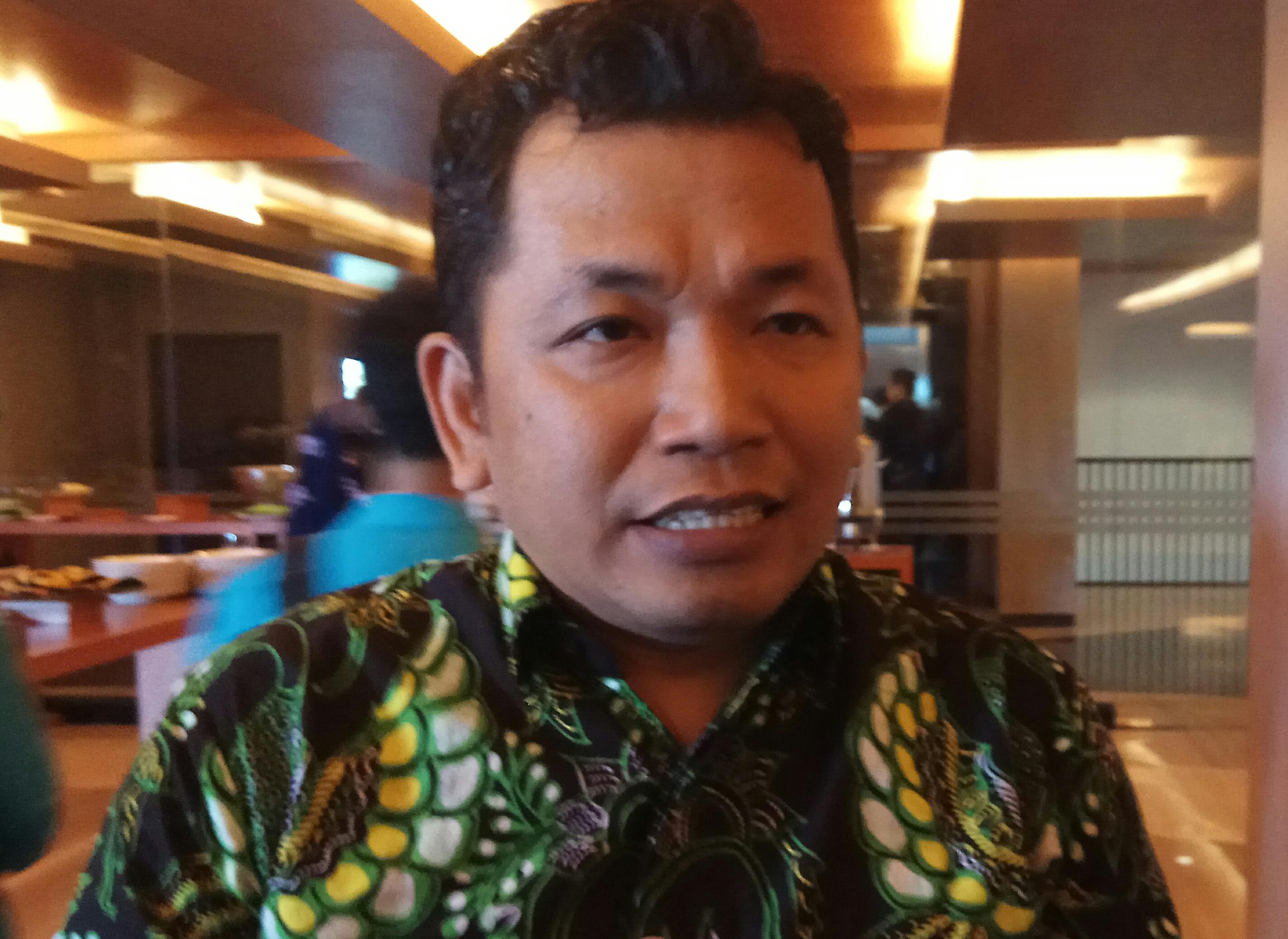 Komisioner Bawaslu Banyuwangi, Hasyim Wahid