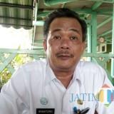 Kepala Dinas Penanaman Modal dan Terpadu Satu Pintu (DPM-PTSP) Kabupaten Malang, Drs. Iriantoro, M. Si (Pipit Anggraeni/MalangTIMES).