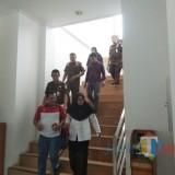 Bendahara dan Staf DPRD Situbondo Ditahan Kejari