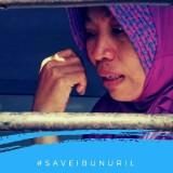 Perlakuan hukum atas Nuril membuat masyarakat tercengang dan marah (Ist)