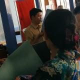 Optimalkan Jemput Bola, Dispendukcapil Pemkab Blitar Turun ke 11 Desa di Bakung
