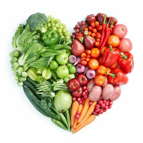 Ikuti Germas dengan Makan Buah dan Sayur Setiap Hari, Dapatkan Manfaatnya yang Melimpah
