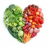 Foto ilustrasi sayur dan buah (pinterest)