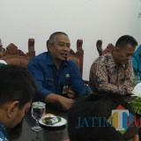 Sambut 2019, Barenlitbang Kota Malang Fasilitasi Persiapan Meraih Kota Sehat Level Tertinggi
