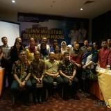 Workshop Pengembangan Klinik Investasi Kota Malang DPMPTSP (foto: Imarotul Izzah/MalangTIMES)