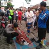 Foto Ilustrasi petugas gabungan saat mengevakuasi penemuan mayat, Kabupaten Malang (Foto : Dokumen MalangTIMES)