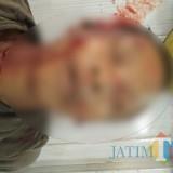 Pria tanpa identitas yang tewas akibat tabrak lari