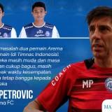 Milan Petrovic Komentari Timnas Indonesia, Ini Katanya