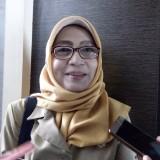 Kepala Dinas Kesehatan Kota Malang, Asih Tri Rachmi (Pipit Anggraeni/MalangTIMES).