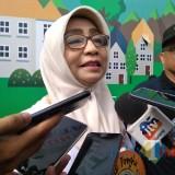 Kepala Dinas Kesehatan Kota Malang Dr. dr. Asih Tri Rachmi Nuswantari, MM. (foto: Imarotul Izzah/Malang Times)