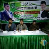 Reses yang digelar Wakil Ketua Dewan Totok Sugiarto