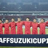 Cetak Satu Gol Lebih Dulu, Indonesia Kebobolan Dua Gol di Babak Pertama