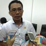 Kepala BP2D Kota Malang Ade Herawanto