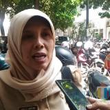 Yulis Haris, Kabid Ruang Terbuka Hijau DLH Lumajang. (Foto: Pawitra/JatimTIMES)
