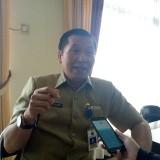 Kepala Bidang Pencegahan dan Pengendalian Penyakit Dinas Kesehatan Kota Malang Dr. Husnul Muarif