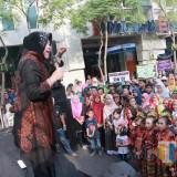 acara awarding Kampung Pendidikan Kampunge Arek Suroboyo