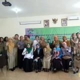 Forum Perangkat Daerah/Lintas Perangkat Daerah dalam Rangka Susunan Renstra Dinas Kesehatan tahun 2018-2023 (foto: Imarotul Izzah/Malang Times)