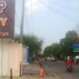 Tempat Karaoke PC di Jalan Suroyo 2 hari tutup untuk menghormati maulid nabi. (Agus Salam/Jatim TIMES)