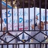 Demo Ratusan Siswa, Waka SMAN 1 Gondanglegi Curiga Ditunggangi Kelompok Dalam