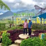 Kemendes Ajak 42 Kepala Dinas Pariwisata Belajar Pengelolaan Desa Wisata Pujon Kidul