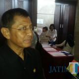 Sekda Tulungagung, Indra Fauzi (foto : Joko Pramono/TulungagungTimes)